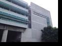 มหาวิทยาลัยกรุงเทพอาคารนิเทศศาสตร์และหอสมุดสุรัตน์