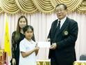 CSR 100 ปีสหกรณ์ไทย ปันน้ำใจให้น้องน้อย ประจำปี 2560