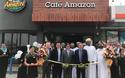 Café Amazon in Oman