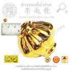 เม็ดมะยม(ขนาด5มิล)(น้ำหนักโดยประมาณ0.4กรัม/เม็ด) (ทอง 90%)