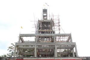 โครงสร้างพระประธาน5