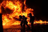 """""""ไฟไหม้"""" ป้องกันไว้ดีกว่าแก้"""