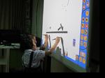 กิจกรรมการเสริมความรู้โดยใช้ห้อง E-Classroom