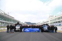 TEST DRIVE ISUZU D-MAX 1.9 DdI BLUE POWER ณ ประเทศญี่ปุ่น