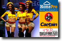 captain HomePro 14-10-54