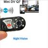 กล้องไร้สายWireless Wifi P2P Mini Cam IP Spy Surveillance Camera For iPhone Android