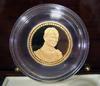 เหรียญกษาปณ์ทองคำขัดเงา ไฮโลแกรม ฉลองสิริราชสมบัติครบ 60 ปี