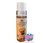 น้ำหอมสุนัข สำหรับ pomeranian กลิ่นหอม  150 มล