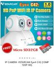 IP CAMERA VSTARCAM HD-C42