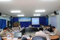 ประชุมสภาเทศบาลตำบลปิงโค้ง สมัยวิสามัญ สมัยที่ 1 ครั้งที่ 1 ประจำปี 2564