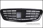 กระจังหน้า S65 AMG สำหรับ W222 สีดำ
