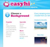 EasyHi สร้างการ์ดสุดเจ๋งให้กับเพื่อนๆ
