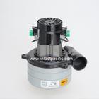 AMETEK 116515-29 มอเตอร์ดูดฝุ่น ดูดน้ำ 24 โวลต์ DC มอเตอร์สำหรับเครื่องขัดพื้น