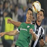 ไฮไลท์ฟุตบอล ยูโรป้า ลีก : ปาร์ติซาน vs บิลเบา