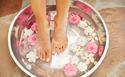 แช่เท้าในน้ำอุ่นช่วยได้อย่างไร