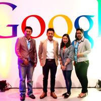 ที่ปรึกษา adwords โปรโมทเว็บ ติดหน้า 1กับ Google ในงาน เชียงใหม่