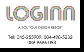 Hotellock L-5215 GM3-80amp Log Inn อุบลฯ  30 ห้อง