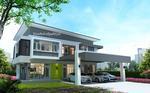 รับออกแบบบ้าน,สำนักงาน,ทาวน์เฮ้าส์,โรงงาน,ในสไตล์ที่คุณต้องการ โดยทีมงานที่มีประสบการณ์ KornArch Design