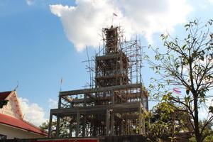 โครงสร้างพระประธาน144