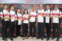 �Yamaha Riders� Club Khon Kaen�