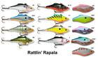 เหยื่อปลาปลอม RAPALA RATLIN 5 cm