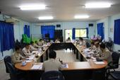 ประชุมสภาเทศบาลตำบลปิงโค้ง สมัยสามัญ สมัยที่ 3 ครั้งที่  4 ประจำปี 2562