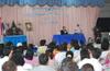 การประชุมผู้ปกครอง นักเรียนนักศึกษา 2554