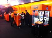 ประมวลภาพงานอีเว้นท์ Motorshow 2012