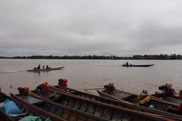 SPS at Cambodia