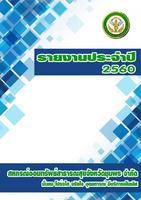 รายงานประจำปี 2560