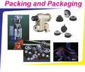 อะไหล่และอุปกรณ์ สำหรับ เครื่อง Packaging Filling บรรจุ หีบห่อ สายรัดอัตโนมัติต่างๆ