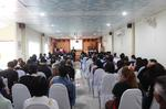 ประชุมประชาคมเพื่อจัดทำแผนพัฒนาสี่ปี (พ.ศ.2561-2564)