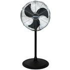 พัดลมตั้งพื้นฐานกลม / พัดลม Spider Guard / พัดลมอุตสาหกรรมใบฟ้า (Industrial Fan)