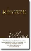 Hotellock L-5212 GM4-102Amp @ Residence ลาดกระบัง กทม.