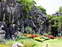 คุนหมิงเมืองไทย ที่ป่าหินงาม