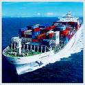 บริการขนส่งสินค้า ทางเรือ