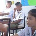 แจ้งข่าว การสอบปลายภาค ภาคเรียนที่ 1 ปี 2557