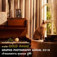 รางวัล GOLD Award