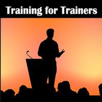(ยังไม่เปิด)___: หลักสูตร Training for Trainers
