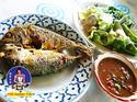 น้ำพริกปลาทู สูตรสินธุสมุทร