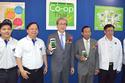 """ชสท. โชว์ E-COMMERCE และร่วมจัดแสดงในงาน  �100 ปี สหกรณ์ไทยฯ"""""""