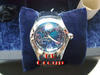 CORUM BUBBLE BLUE BAT