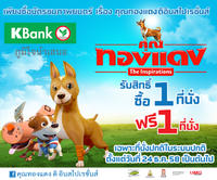โปรโมท Banner หนัง คุณทองแดง โดย NBthailand