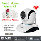 Smart Home IP camera V2H-IPDH08 Alarm kit