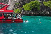 ทัวร์เกาะพีพี เกาะกระบี่ เกาะเจมส์บอนด์