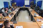ประชุมศูนย์ปฏิบัติการป้องกันและปราบปรามยาเสพติดเทศบาลตำบลปิงโค้ง (ศป.ปส.ทต.ปิงโค้ง)