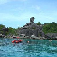 หมู่เกาะสิมิลัน 3 วัน 2 คืน สุดประทับใจ