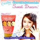 Cathy Doll Sweet Dream Quick Step Whitening 30G ครีมน้ำแตกน้องแคที่สุดฮิต