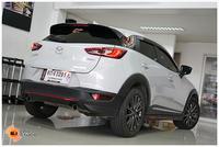เมื่อเครื่องเสียงเดิมๆยังไม่ถูกใจ ก็เปลี่ยนซิครับจะรออะไร Mazda Cx3 จัดกันไปกับชุดโปรโมชั่น Set3