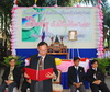 วิทยาลัยเทคนิคมีนบุรี จัดพิธีไหว้ครู ประจำปี 2554